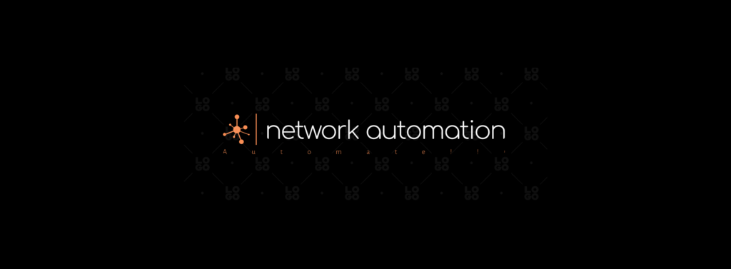 Network Automation using Python